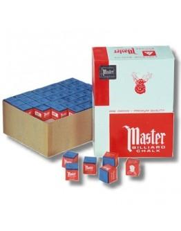 Kreide Master, BLAU (144 Stück)