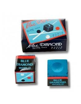 Kreide BLUE DIAMOND BLAU (2 Stück)