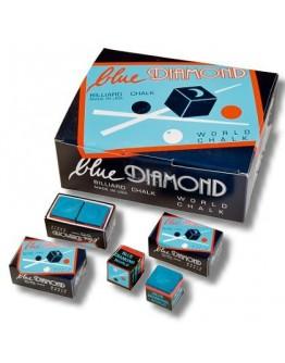 Kreide BLUE DIAMOND BLAU (50 Stück)