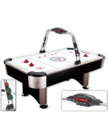 Airhockey STRATOS, der professioenlle Airhockey der KING SIZE -Kategorie