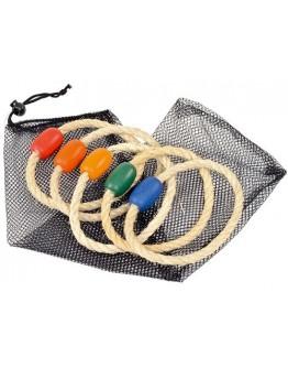 Ersatzringe für Ringwurfspiel