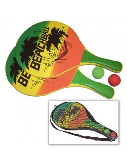 Beach - Ball Schläger - Set