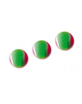Klettball (Catchball) Ersatzbälle, Set mit 3 Stück