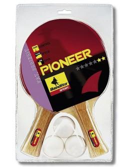 Schläger-Set Pioneer 2 Star
